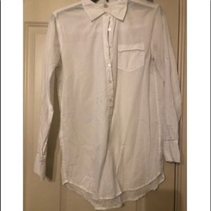 J. Crew Tops - Women's Button Down Shirt